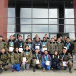 Монголын хүүхдийн спортын VI наадам